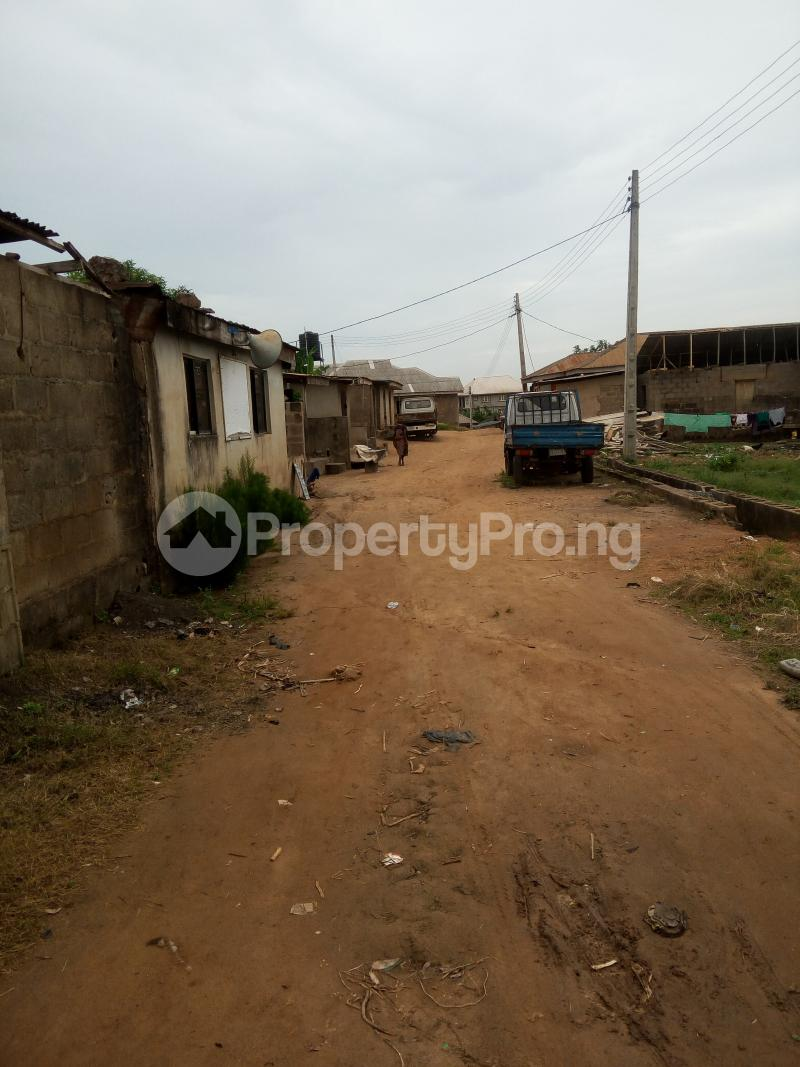 5 bedroom Serviced Residential Land Land for rent Pakuro opposite deeper life camp ground Arepo Arepo Ogun - 0