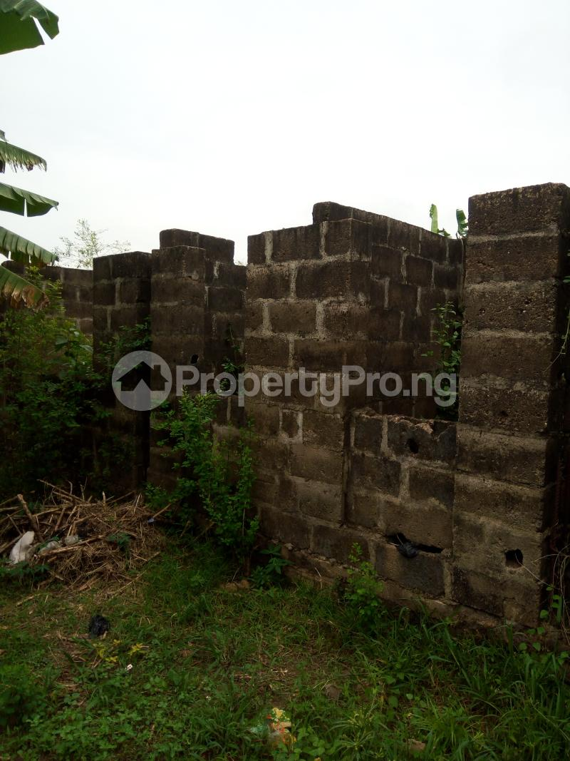 5 bedroom Serviced Residential Land Land for rent Pakuro opposite deeper life camp ground Arepo Arepo Ogun - 6