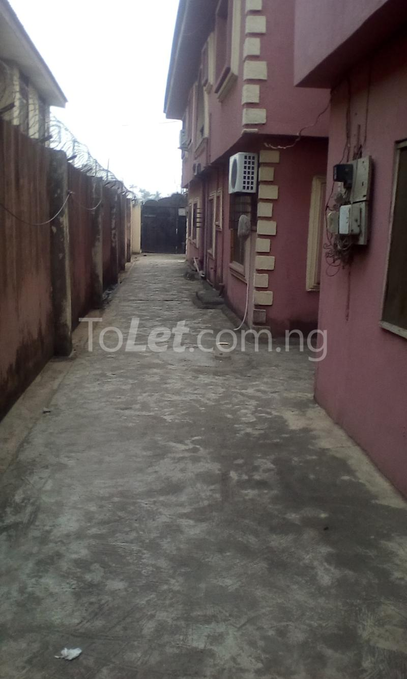 5 bedroom House for sale GSK Ago palace Okota Lagos - 0