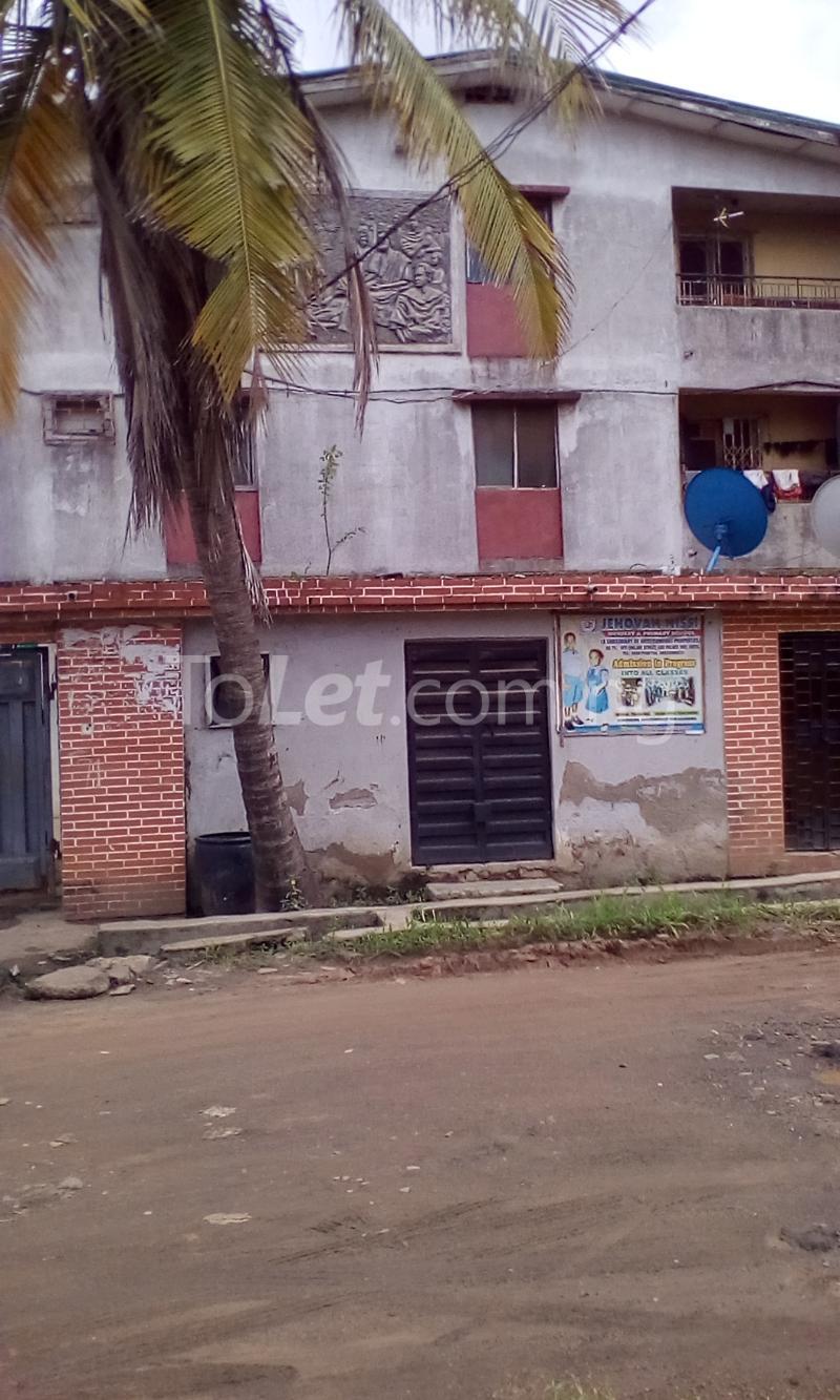 3 bedroom Flat / Apartment for sale grand mate Ago palace Okota Lagos - 1