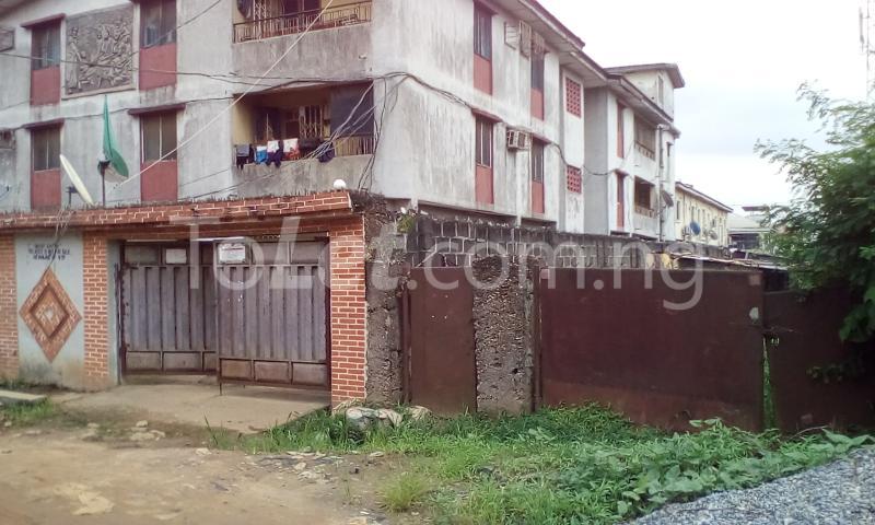 3 bedroom Flat / Apartment for sale grand mate Ago palace Okota Lagos - 0