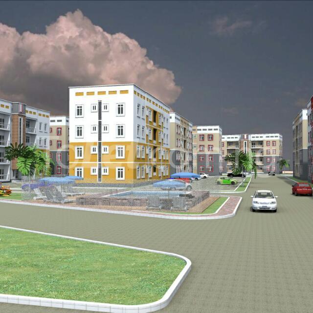 3 bedroom Flat / Apartment for sale Olaleye Estate  Alaka/Iponri Surulere Lagos - 13