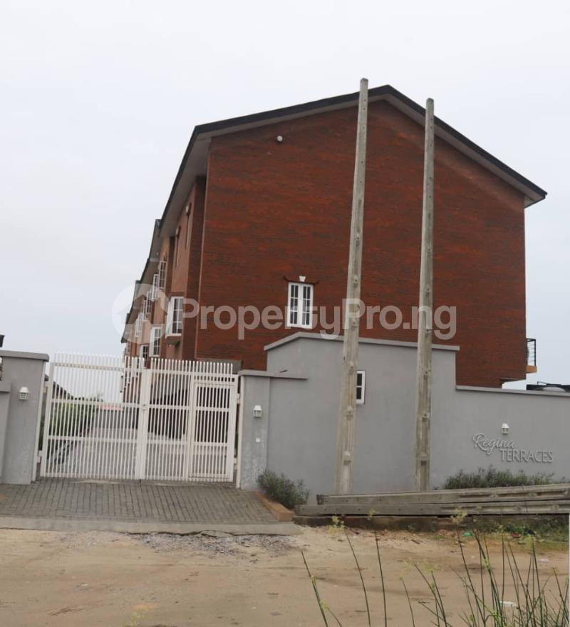 Terraced Duplex House for sale Ilasan lekki Ilasan Lekki Lagos - 6
