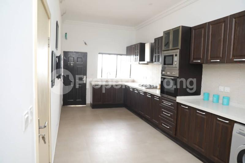 Terraced Duplex House for sale Ilasan lekki Ilasan Lekki Lagos - 10