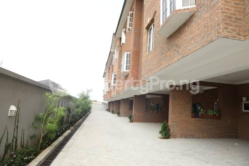Terraced Duplex House for sale Ilasan lekki Ilasan Lekki Lagos - 3