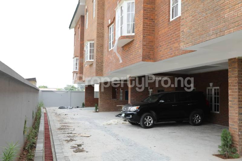 Terraced Duplex House for sale Ilasan lekki Ilasan Lekki Lagos - 8