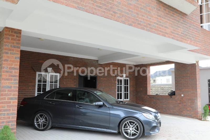 Terraced Duplex House for sale Ilasan lekki Ilasan Lekki Lagos - 9