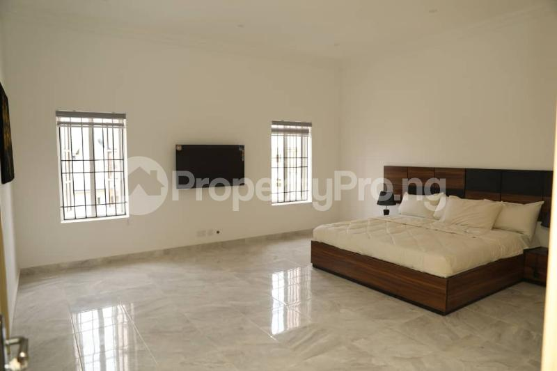 Terraced Duplex House for sale Ilasan lekki Ilasan Lekki Lagos - 1