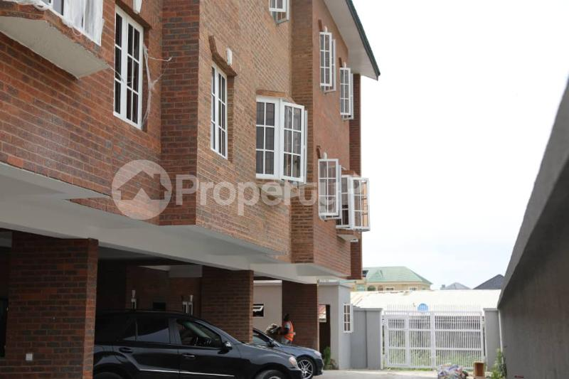 Terraced Duplex House for sale Ilasan lekki Ilasan Lekki Lagos - 11