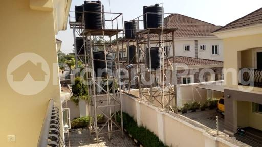 5 bedroom Detached Duplex House for sale - Kaura (Games Village) Abuja - 18
