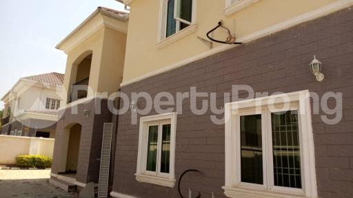 5 bedroom Detached Duplex House for sale - Kaura (Games Village) Abuja - 20