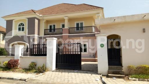 5 bedroom Detached Duplex House for sale - Kaura (Games Village) Abuja - 23