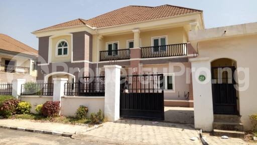 5 bedroom Detached Duplex House for sale - Kaura (Games Village) Abuja - 0