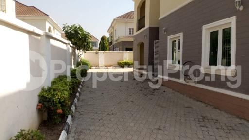 5 bedroom Detached Duplex House for sale - Kaura (Games Village) Abuja - 7