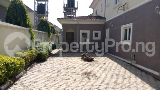 5 bedroom Detached Duplex House for sale - Kaura (Games Village) Abuja - 8