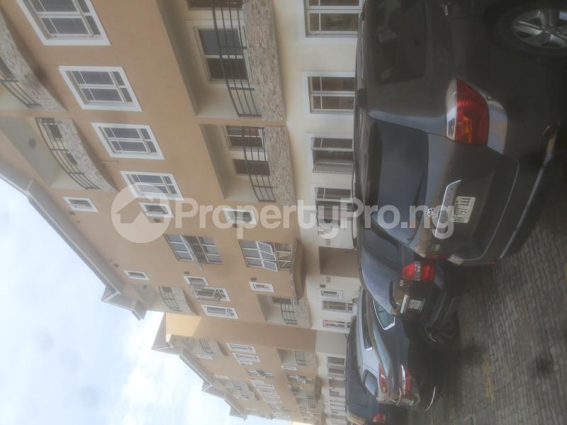 4 bedroom Massionette House for sale Jacob mews estate Adekunle Yaba Lagos - 0