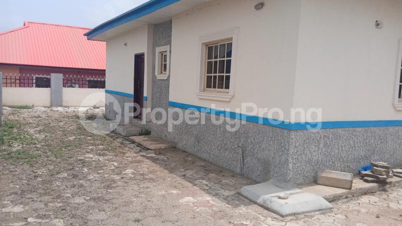 3 bedroom Detached Bungalow House for sale Shagari new extension Kaduna South Kaduna - 7