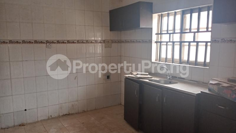 3 bedroom Detached Bungalow House for sale Shagari new extension Kaduna South Kaduna - 6