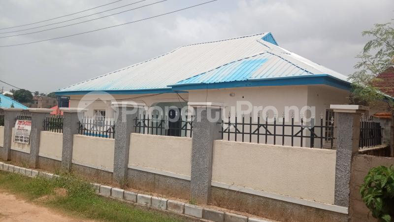 3 bedroom Detached Bungalow House for sale Shagari new extension Kaduna South Kaduna - 8