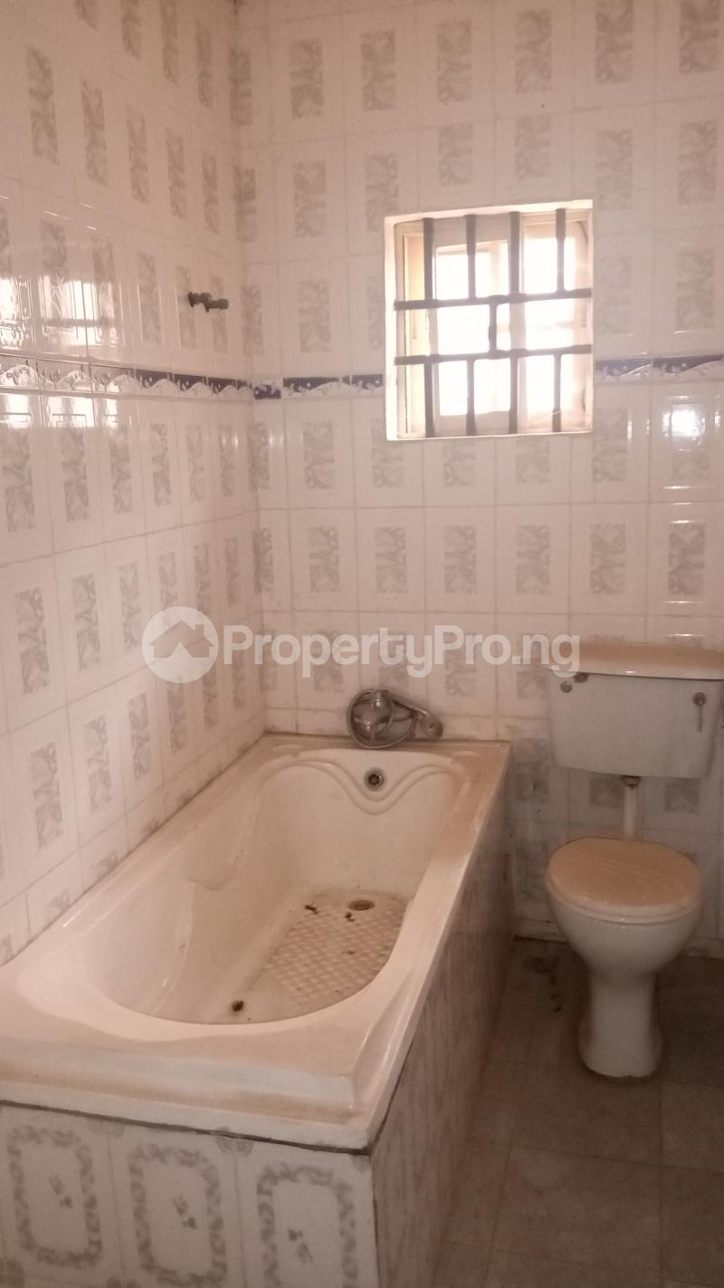 3 bedroom Detached Bungalow House for sale Shagari new extension Kaduna South Kaduna - 5