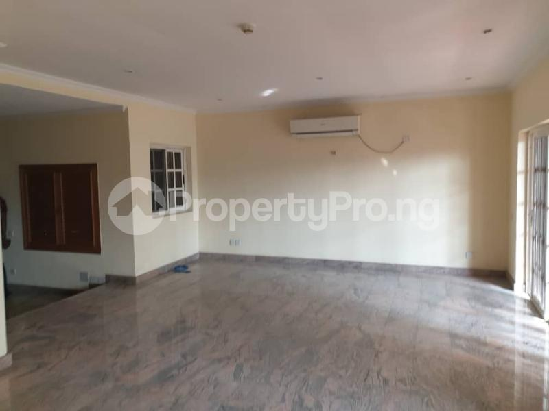 5 bedroom Terraced Duplex House for rent Foreshore Estate  Banana Island Ikoyi Lagos - 7