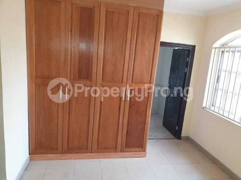 5 bedroom Terraced Duplex House for rent Foreshore Estate  Banana Island Ikoyi Lagos - 13