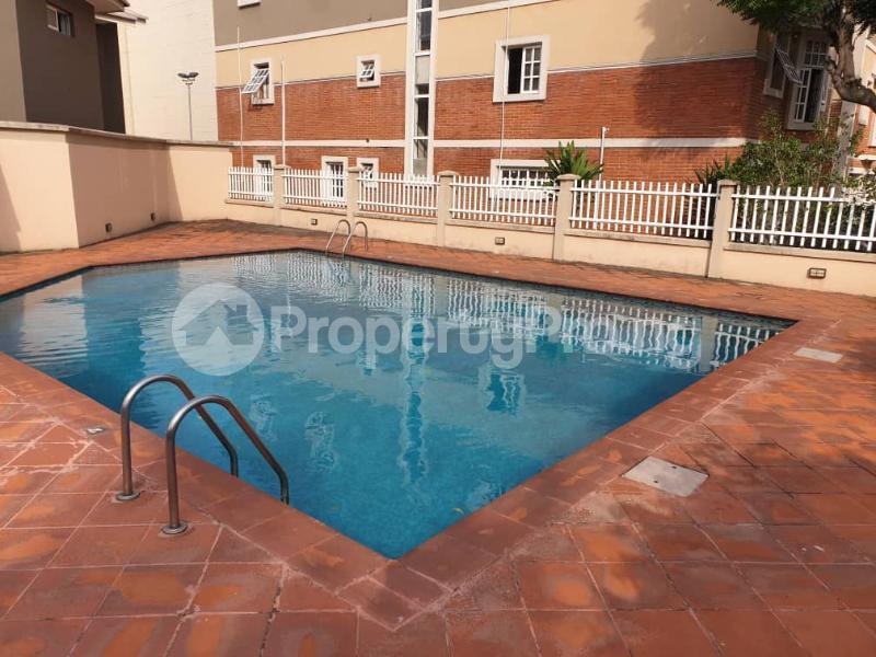 5 bedroom Terraced Duplex House for rent Foreshore Estate  Banana Island Ikoyi Lagos - 12