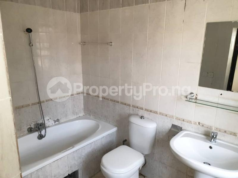 5 bedroom Terraced Duplex House for rent Foreshore Estate  Banana Island Ikoyi Lagos - 8
