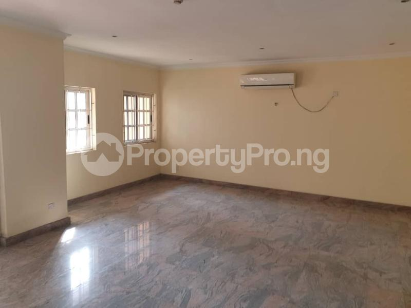 5 bedroom Terraced Duplex House for rent Foreshore Estate  Banana Island Ikoyi Lagos - 1