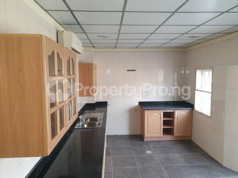 5 bedroom Terraced Duplex House for rent Foreshore Estate  Banana Island Ikoyi Lagos - 3