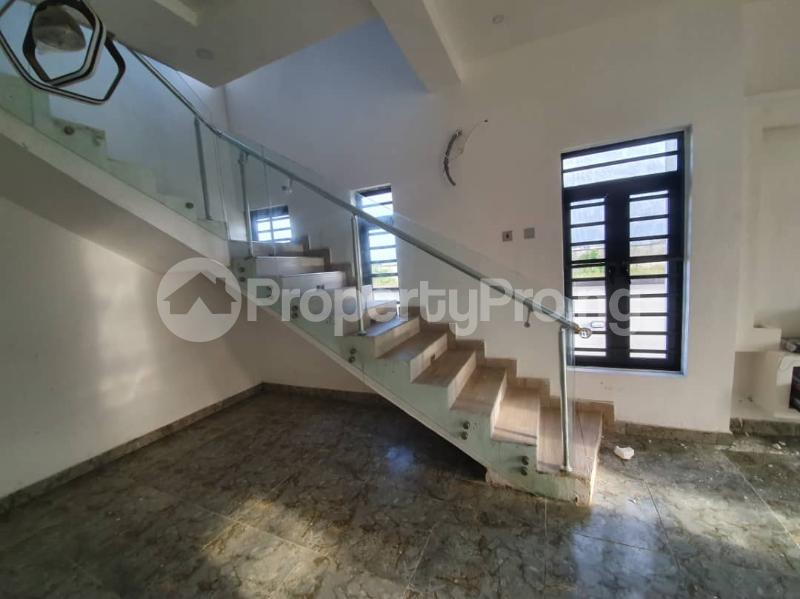4 bedroom Detached Duplex House for sale LakeView Park 2 Estate, Orchid Hotel Road,  chevron Lekki Lagos - 54