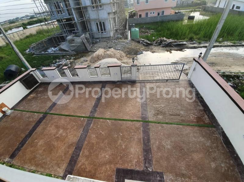 4 bedroom Detached Duplex House for sale LakeView Park 2 Estate, Orchid Hotel Road,  chevron Lekki Lagos - 66