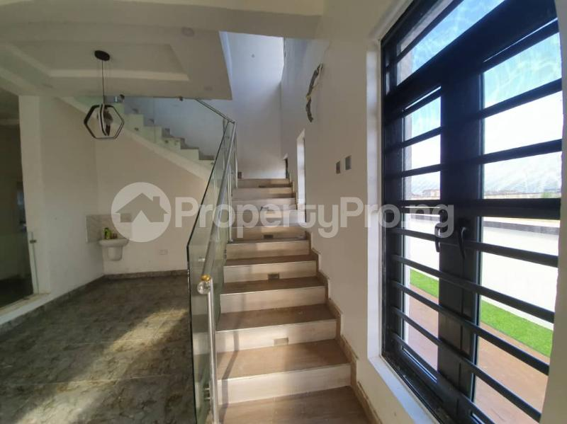 4 bedroom Detached Duplex House for sale LakeView Park 2 Estate, Orchid Hotel Road,  chevron Lekki Lagos - 56