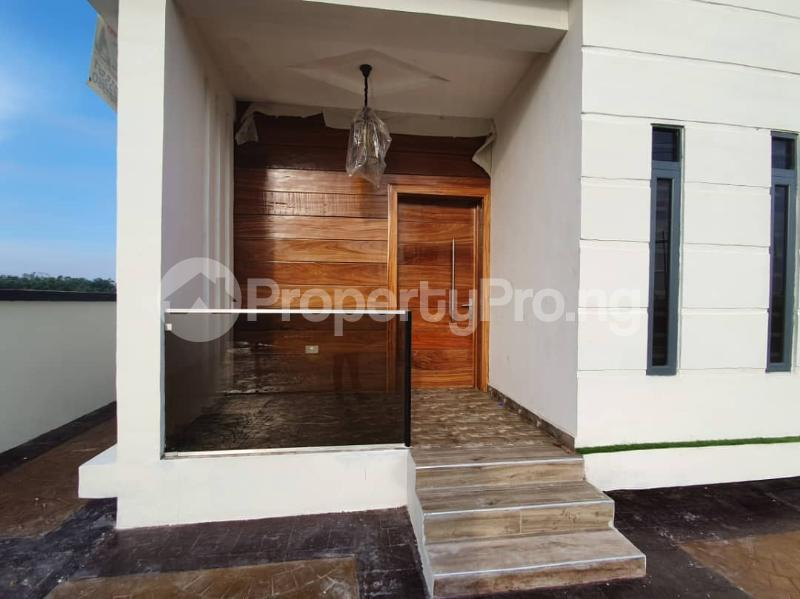 4 bedroom Detached Duplex House for sale LakeView Park 2 Estate, Orchid Hotel Road,  chevron Lekki Lagos - 47