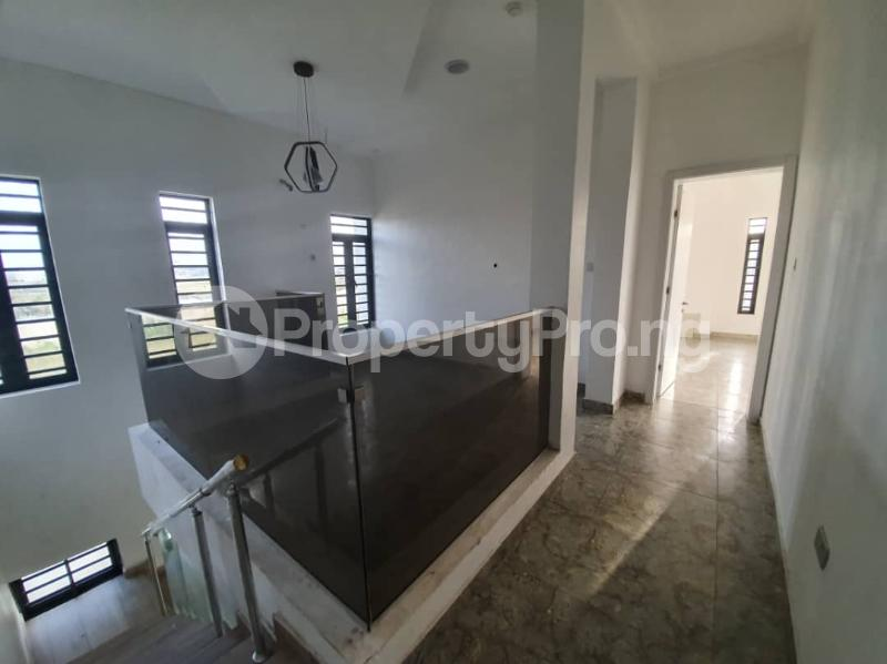 4 bedroom Detached Duplex House for sale LakeView Park 2 Estate, Orchid Hotel Road,  chevron Lekki Lagos - 57
