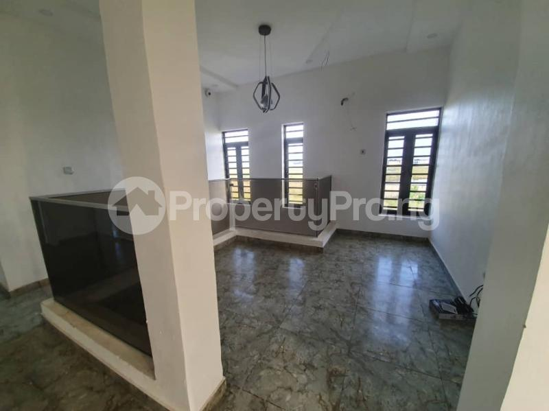 4 bedroom Detached Duplex House for sale LakeView Park 2 Estate, Orchid Hotel Road,  chevron Lekki Lagos - 58