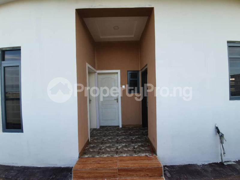 4 bedroom Detached Duplex House for sale LakeView Park 2 Estate, Orchid Hotel Road,  chevron Lekki Lagos - 68
