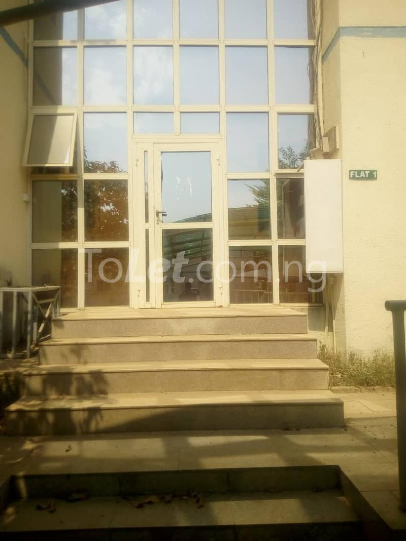 4 bedroom Semi Detached Duplex House for sale Games Village Dakibiyu Abuja - 3