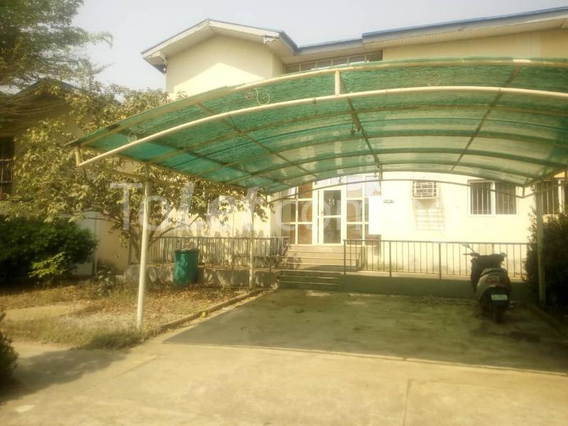 4 bedroom Semi Detached Duplex House for sale Games Village Dakibiyu Abuja - 1