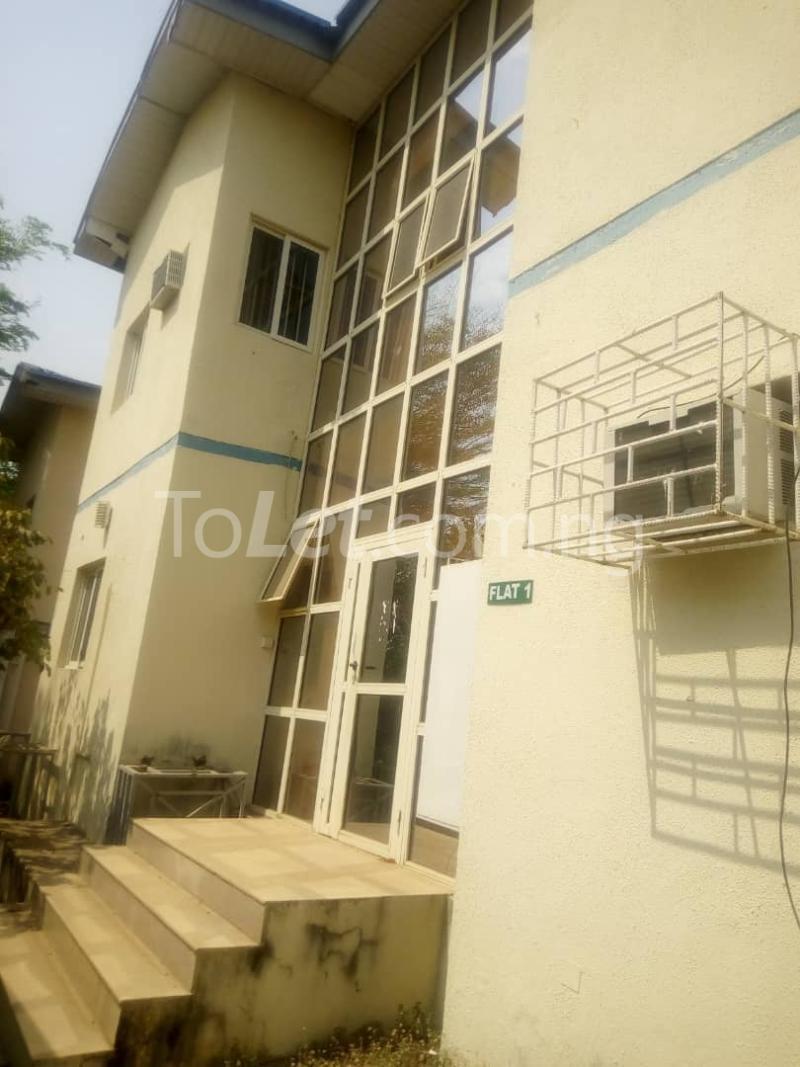 4 bedroom Semi Detached Duplex House for sale Games Village Dakibiyu Abuja - 4