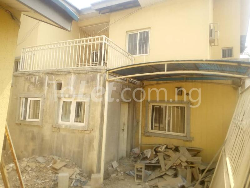 4 bedroom Semi Detached Duplex House for sale Games Village Dakibiyu Abuja - 5