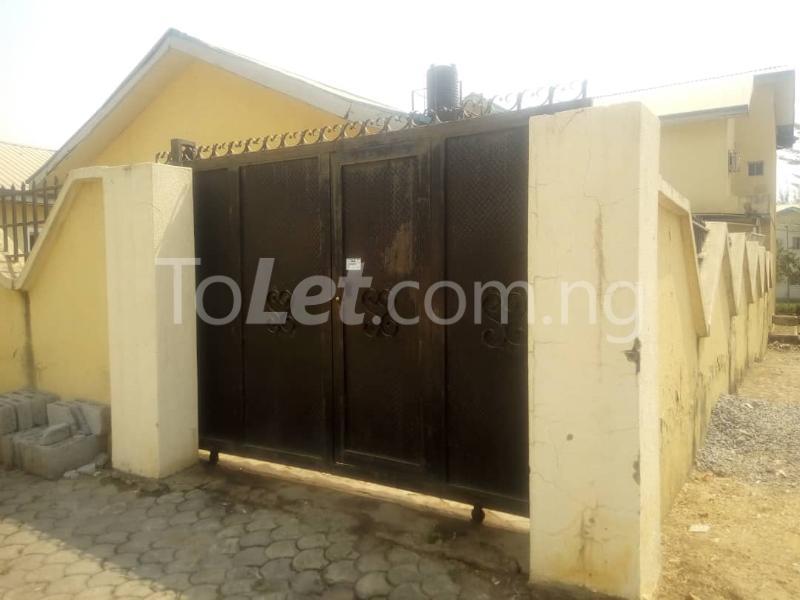4 bedroom Semi Detached Duplex House for sale Games Village Dakibiyu Abuja - 0