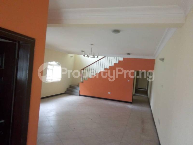 4 bedroom Semi Detached Duplex House for sale VGC VGC Lekki Lagos - 3
