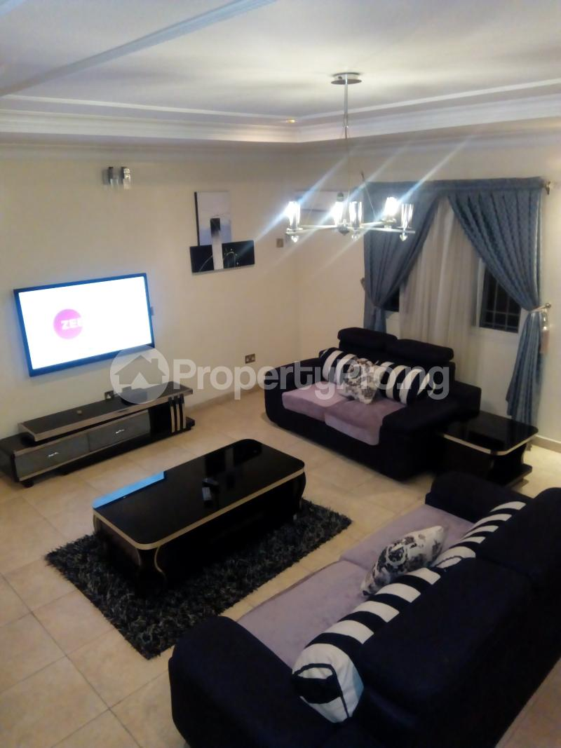 4 bedroom Terraced Duplex House for shortlet Off Bishop Oluwole,  Victoria Island Lagos - 14