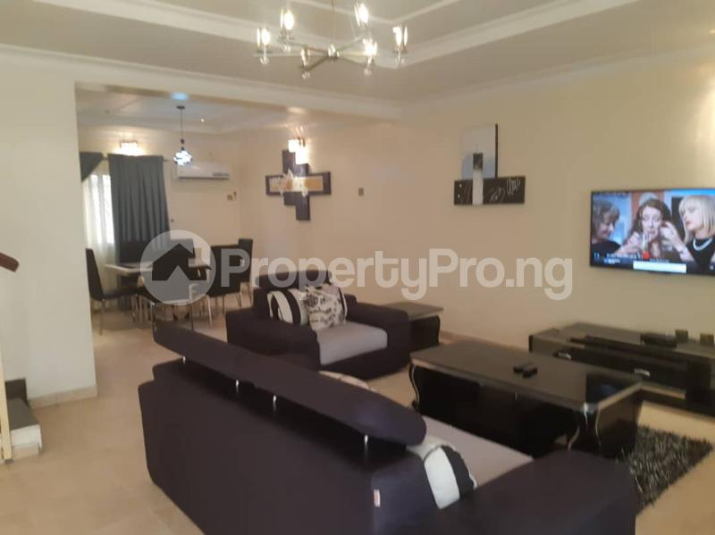 4 bedroom Terraced Duplex House for shortlet Off Bishop Oluwole,  Victoria Island Lagos - 0