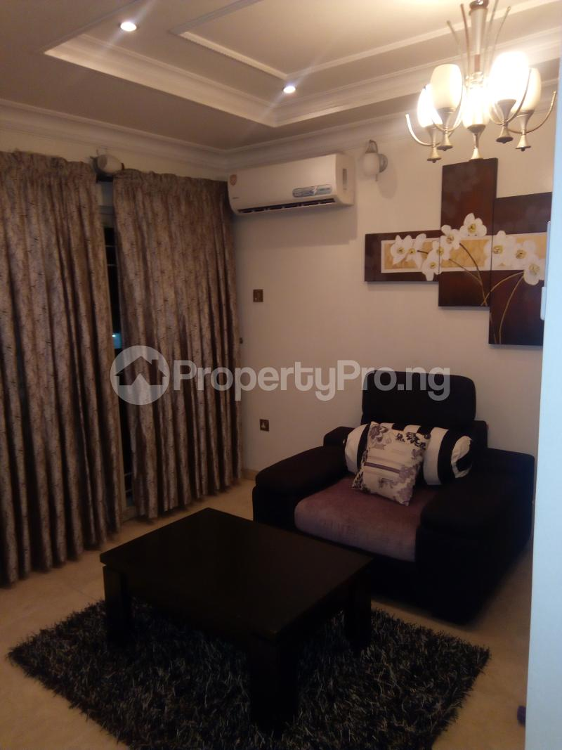 4 bedroom Terraced Duplex House for shortlet Off Bishop Oluwole,  Victoria Island Lagos - 17
