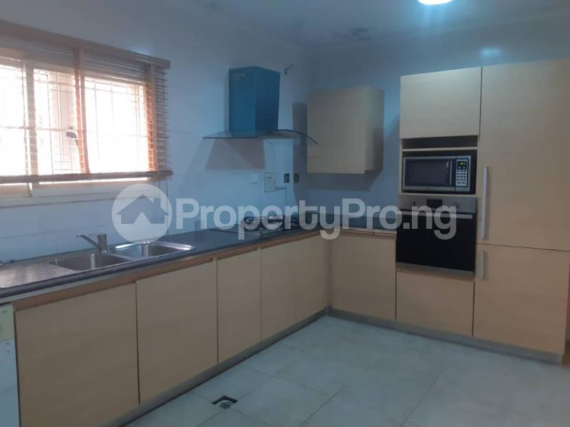 4 bedroom Terraced Duplex House for shortlet Off Bishop Oluwole,  Victoria Island Lagos - 8