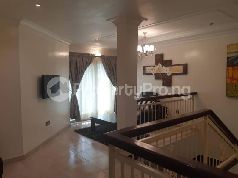 4 bedroom Terraced Duplex House for shortlet Off Bishop Oluwole,  Victoria Island Lagos - 2