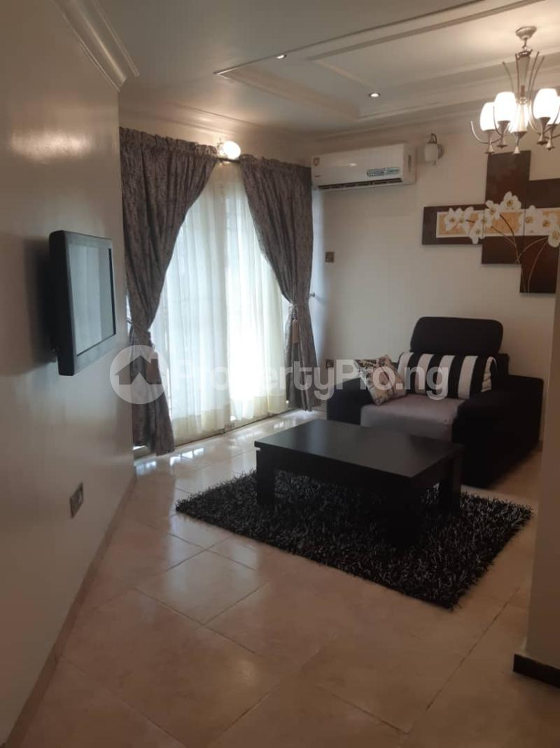 4 bedroom Terraced Duplex House for shortlet Off Bishop Oluwole,  Victoria Island Lagos - 3