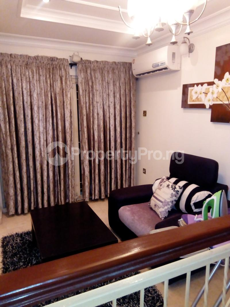 4 bedroom Terraced Duplex House for shortlet Off Bishop Oluwole,  Victoria Island Lagos - 24